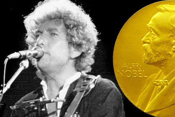 Félicitations à un grand monsieur du Rock, nouveau Nobel de la littérature s'il vous plaît!