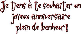 Bon et joyeux anniversaire Vivine  ^^