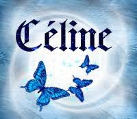 Pour ta gentillesse Céline  ^^