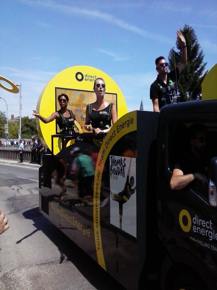 Tour de France partie 3