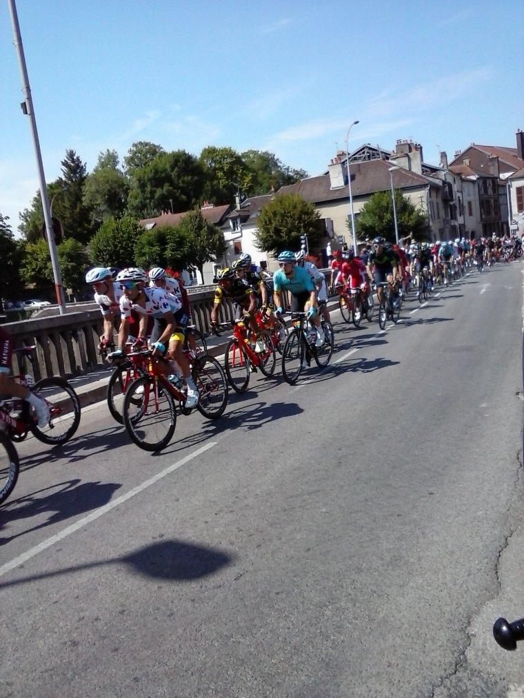 Tour de France partie 4