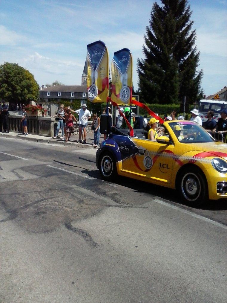 Tour de France partie 5
