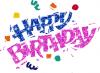 Bon anniversaire mon pote Denis ^^