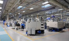 Mon programme de la matinée, visite à 10h00 d'une entreprise fabricante de pièces pour l'aviation  ^^