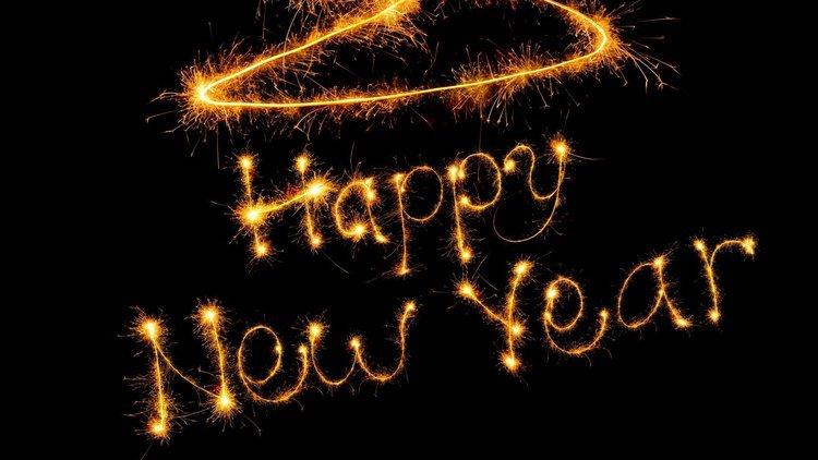 Bonne et heureuse année à tous !  ;-)