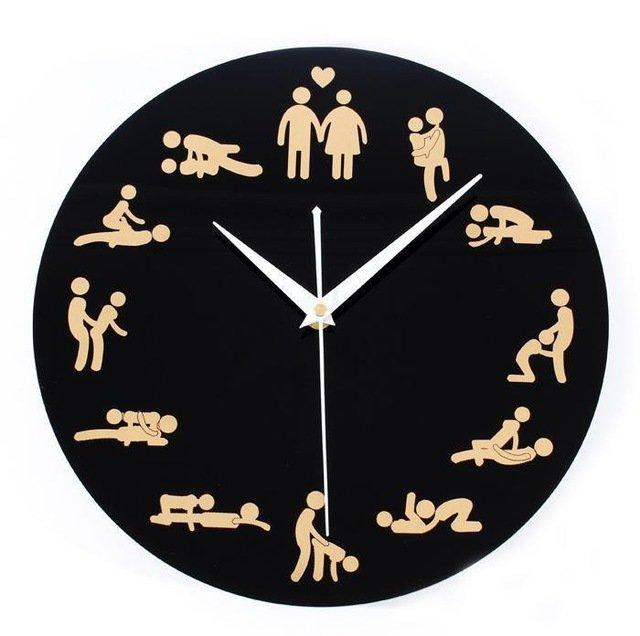 Quelle est votre heure...?  lol ^^