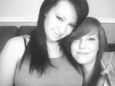 Christine et moi
