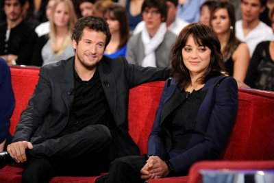 Marion Cotillard et Guillaume Canet sont parents !