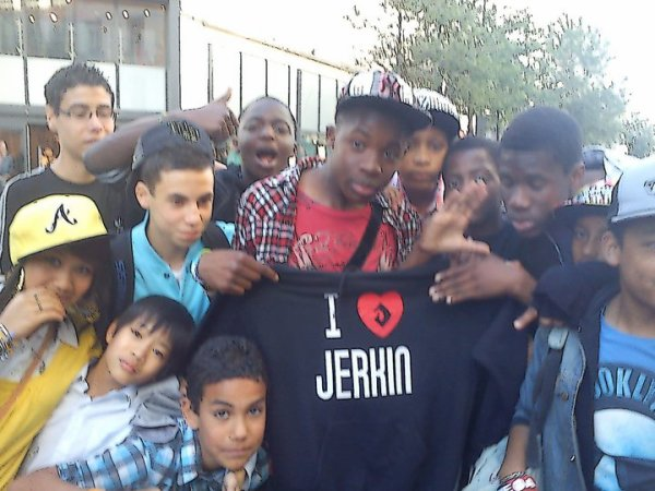 JERK <3