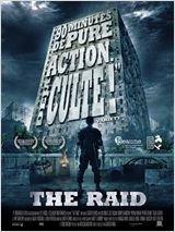 The Raid FRENCH DVDRIP 2012