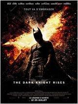 Batman The Dark Knight Rises FRENCH CAM 2012