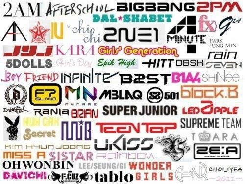K-pop *.*