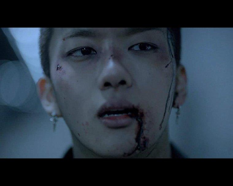 """LOVELY KOREA FICTION """"One Shot"""" : Part 7"""