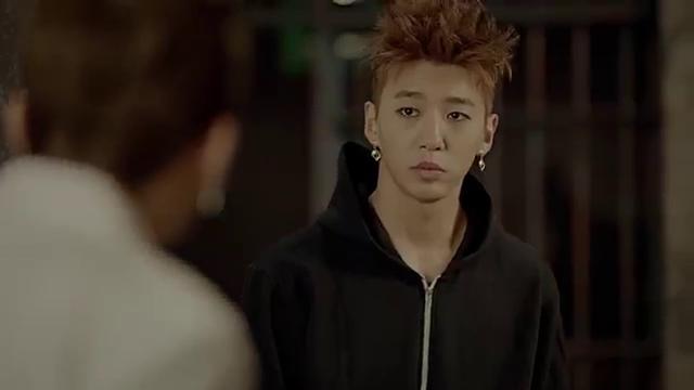 """LOVELY KOREA FICTION """"Zelo"""" : CHAPITRE XVIII """"Erreur fatale(6)"""""""