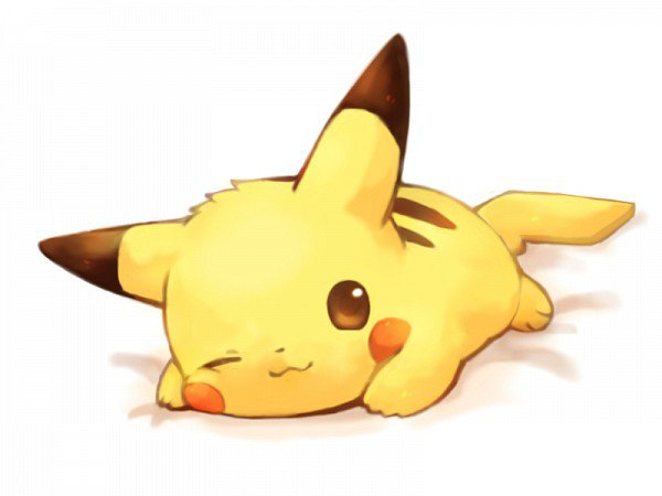 Grand 30 pikachu 2 blog de gwendo31709 - Pikachu dessin anime ...