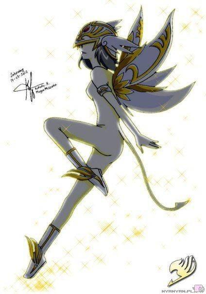 ~ Les contes de fées ~  [Fairy-Tail-Foreverlove]