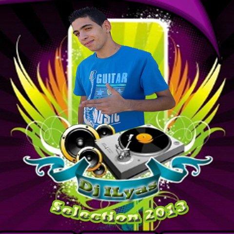 Dj ILyas - Selection 2013