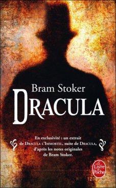 """"""" Un seul mot gravé : DRACULA. Telle était donc la demeure de l'Empereur des vampires """""""
