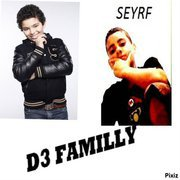 D3 FAMILLY