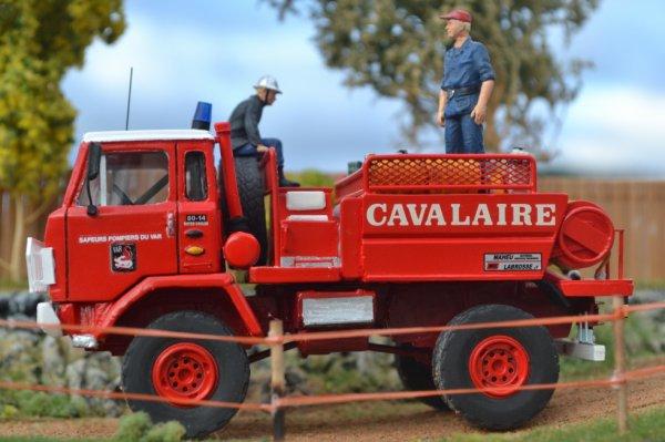 CCFM ML IVECO 80.14 CAVALAIRE VAR