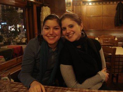 week end stras ac mes amies de normandie (26/27 fevrier 2011)