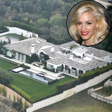 Blog de famous houses maisons des stars - Los angeles maison de star ...