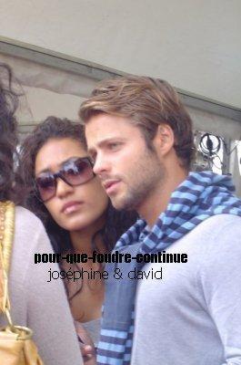 David & Josephine