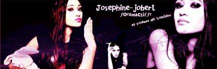 Josephine Jobert