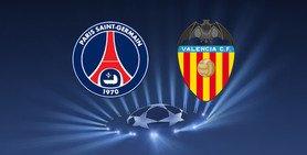 Le groupe du FC Valence