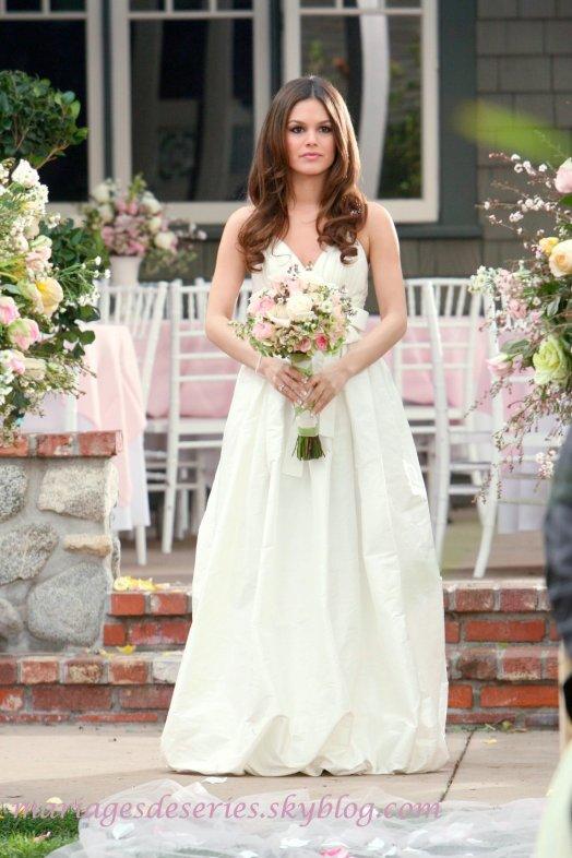 Seth (Adam Brody) & Summer (Rachel Bilson)