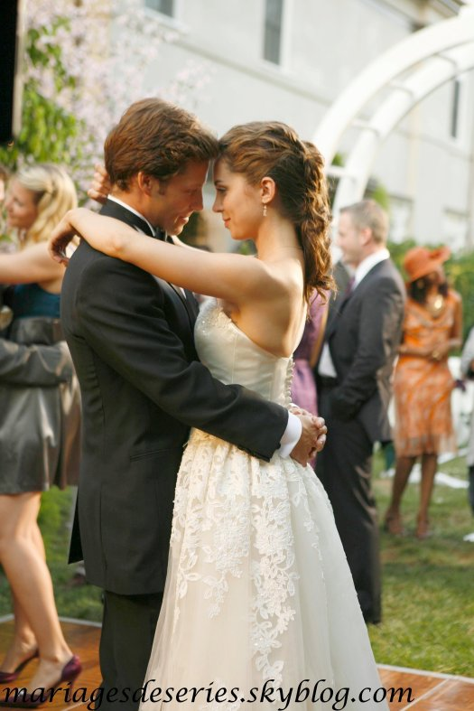 Echo (Eliza Dusku) & Martin Klar