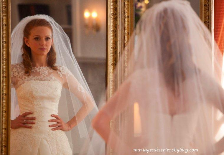 Will Schuester (Matthew Morrison) & Emma Pillsbury (Jayma Mays)