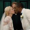 Lemon Breeland (Jaime King) & Lavon Hayes (Cress Williams)