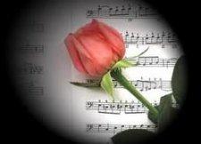 La poésie.... l'amour en musique