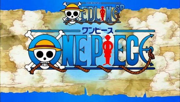 L'univers de One Piece