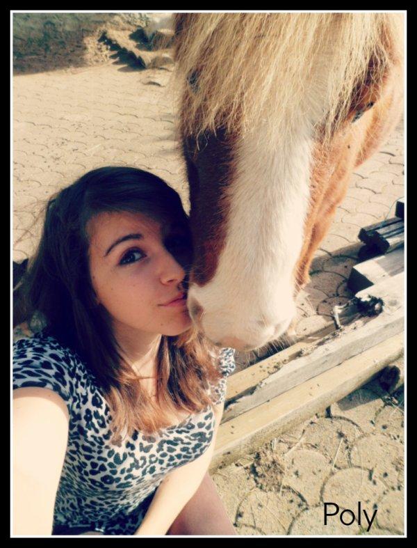 Poney ♥