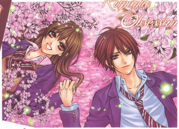 Romantic Obsession || Boku Kara Kimi Ga Kienai