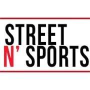 Skyblog du magazine Street N' Sports