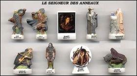 LE SEIGNEUR DES ANNEAUX .