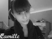 Camille (carotte) <3