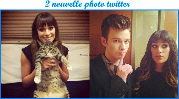 """2 nouvelles photos twitter + La nouvelle image promo et la promo de """"BBRITNEY 2.0″"""