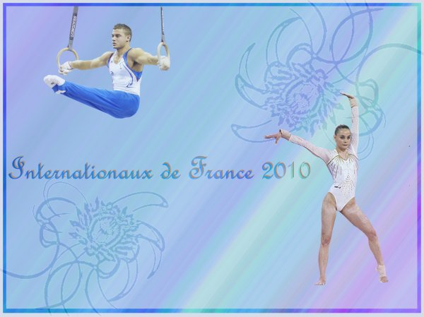 17èmes Internationaux de France - Paris Bercy
