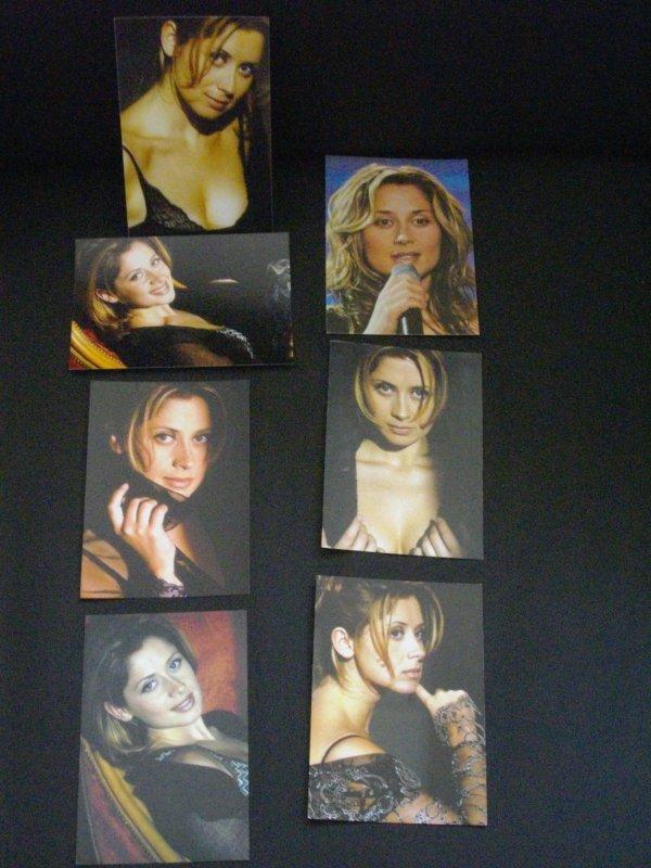 Mes cartes postales