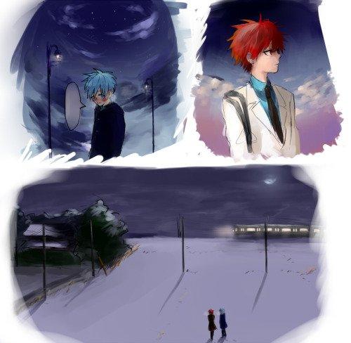 [ AkaKuro ]