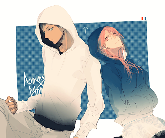[ AoMomo ]