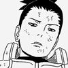 """"""" C'est stupide de faire semblant d'être ce que vous n'êtes pas. Soyez vous-même et tout ira bien. """" -Shikamaru Nara"""
