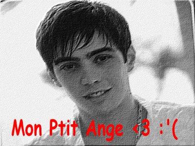 Mon Ange  <3 :'(