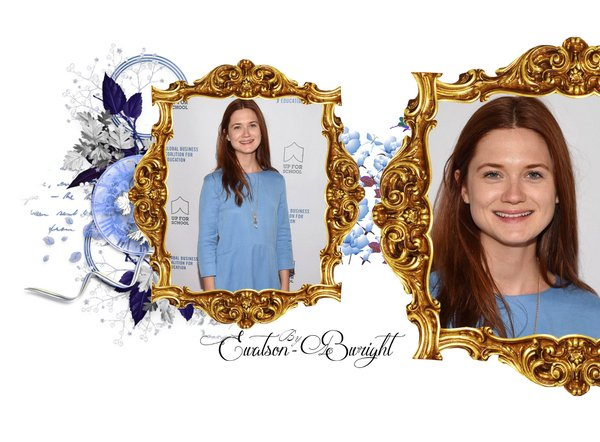 Bonnie Wright à New York