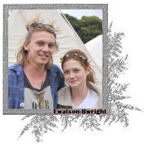 Nouvelles photos d'Ewatson-Bwright