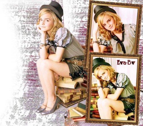 Emma Watson : dans un nouveau film. Vrai ou faux ?